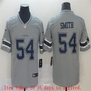 Steelers #54 JuJu Smith-Schuster Jersey Inverted